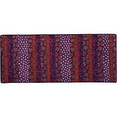 Respaldo textura Obispo 2 plazas 170x10x70 cm