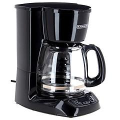 Cafetera Digital 12 tazas CM1105