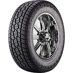 Neumático 225/75R16