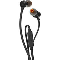 Audífonos manos libres t110 negro
