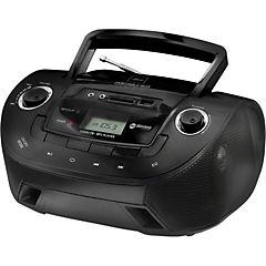 Radio boombox bluetooth usb/ sd/ fm