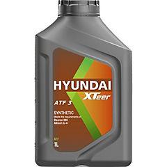 Aceite automóvil ATF 3 1l