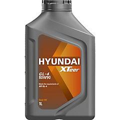 Aceite para automóvil GL-4 80w90 1l