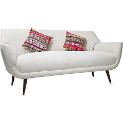 Sofa bentley 1,5mts crudo jenny 57