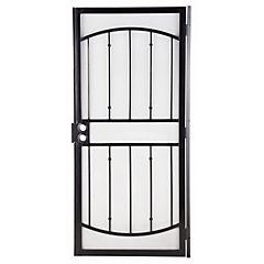 Reja de protección puertas 91x200