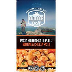 Pasta bolognesa pollo 200 gr
