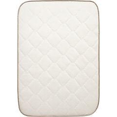 Colchón cuna 12x70x100 cm D10 blanco