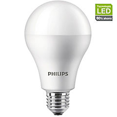 Ampolleta LED Bulb 16W E27 luz fría