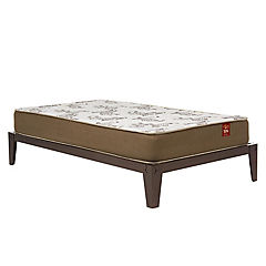 Cama Americana Cisne Advance 1,5 plaza Long