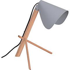 Lámpara de mesa Nun 1l E14