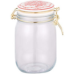 Canister tapa Home Made 1 l