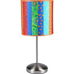Lámpara de mesa Circo 1 luz E27 60 W