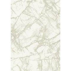 Alfombra blanco 160x230 cm