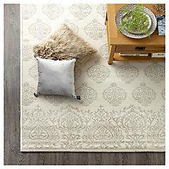 Alfombra Pattern gris 160x230 cm