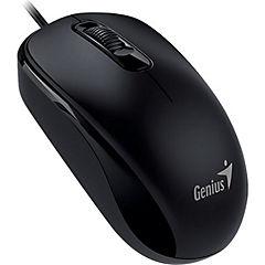 Mouse dx-110 negro