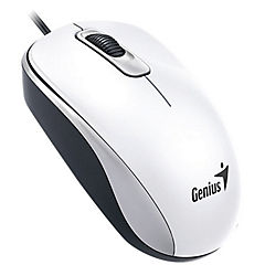 Mouse dx-110 blanco