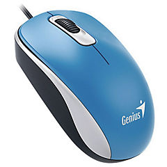 Mouse dx-110 azul