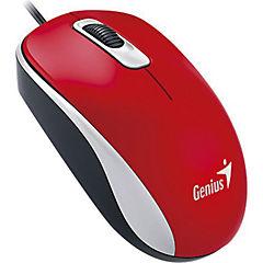 Mouse dx-110 rojo