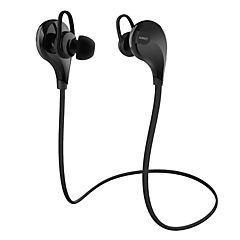Audífonos inalámbricos bluetooth sport negro