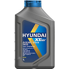 Aceite para motor 5w30 Diesel