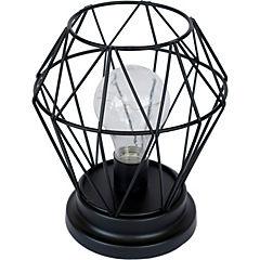 Farol light led 16x16x19 cm