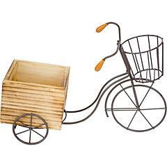 Bicicleta wood 35x12x12,5 cm