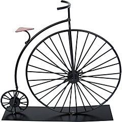 Bicicleta deco Londres 25 cm
