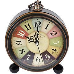 Reloj vintage color 13,5 cm