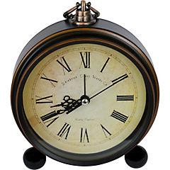 Reloj vintage romano 13,5 cm