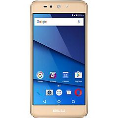 Celular Grand X LTE Dual Sim Gold