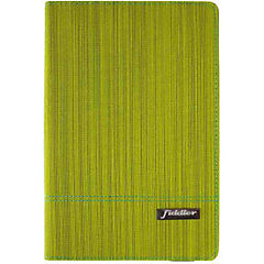 Carcasa textura universal 7-8 verde