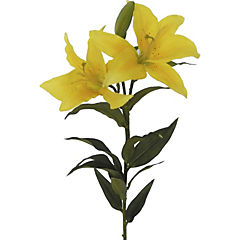 Vara Casablanca 91 cm amarillo