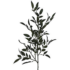 Hoja Bamboo 109 cm verde