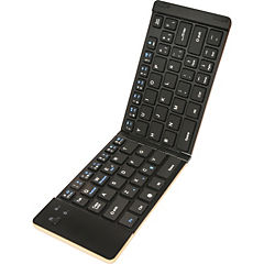 Mini modelo foldable mini keyboard bt