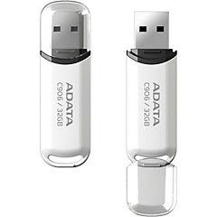 Pendrive 32gb blanco USB 2.0