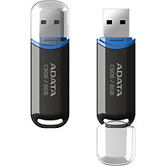 Pendrive 8gb blanco USB 2.0