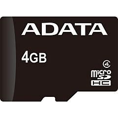 Memoria micro sd 16gb clase 4