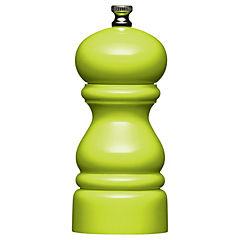 Molinillo sal o pimienta 12 cm. verde