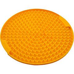 Lámina silicona para horno crispy redonda 26 cms.