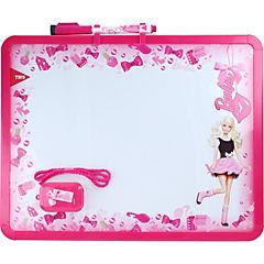Pizarra /horario princesa-barbie 35x27 cm
