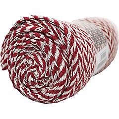 Manta Frutillar rojo 120X150 cm