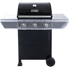 Parrilla a gas eco grill 3 quemadores