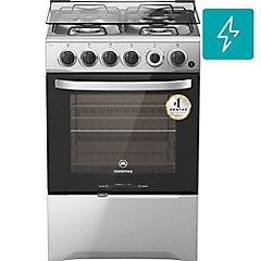 Cocina 775X 4 quemadores