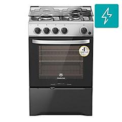 Cocina 755B 4 quemadores