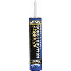 Adhesivo montaje pu fast set 300 ml multipropósito