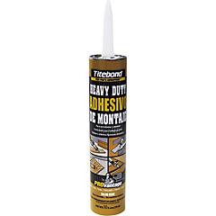 Adhesivo montaje heavy duty 300 ml multiproposito