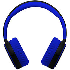 Audífono on ear b-52 deep bass blk azul