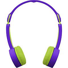 Audífono kids small con micrófono purpley