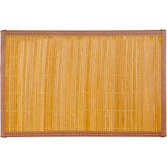 Individual bambú 45x30cm