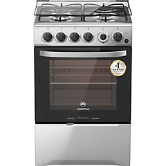 Cocina 785XF 4 quemadores